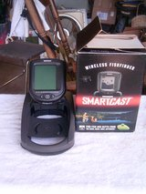 Smart Cast Fish Finder  complete, never used. in Macon, Georgia