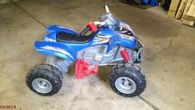 12v Ride on Dune Buggy w/battery and charger in Chicago, Illinois