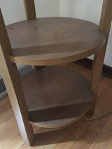 Pair of Vintage Accent Tables in Bolingbrook, Illinois