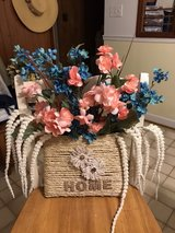 wreath/wall hanging in Cherry Point, North Carolina