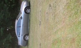 2003 Nissan Altima needs motor and radiator. Title in hand. Need gone asap if possible. Text or ... in Beaufort, South Carolina