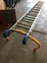 20 ft extension ladder with stabilizer in Bolingbrook, Illinois
