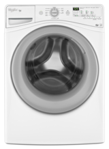 Whirlpool Duet Washer in Fort Eustis, Virginia