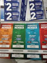 Nascar tickets in Chicago, Illinois