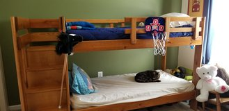 Bunk Bed and Dress in Fairfax, Virginia