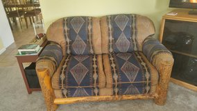 Couch and Loveseat in Fort Carson, Colorado