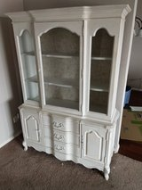 Antique China Cabinet in Fort Bliss, Texas
