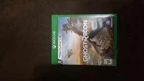 Ghost Recon- Xbox One in Leesville, Louisiana