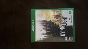 Dying light- Xbox One in Leesville, Louisiana