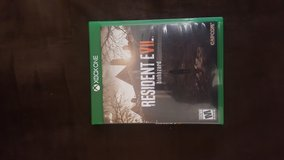 Resident Evil 7- Xbox One in Leesville, Louisiana
