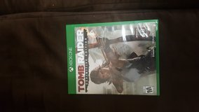 Tomb Raider- Xbox One in Fort Polk, Louisiana