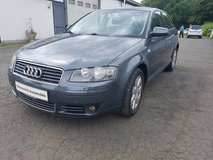 2004 AUDI A3 * 1.6 FSI  LOW KM*NEW INSPECTION in Spangdahlem, Germany