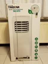 NEW Tristar 220v Air conditioning unit in Stuttgart, GE