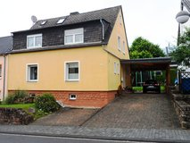 Beautyful house for rent in Speicher in Spangdahlem, Germany