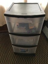 3 drawer cart in Fort Drum, New York
