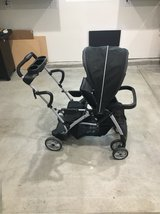Sit and Stand Stroller in Fairfield, California
