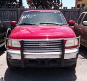 2001 Ford F-150 Lariat in The Woodlands, Texas