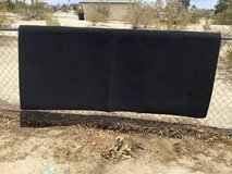Area rug 5' by 7' in 29 Palms, California
