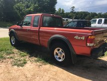 1999 Ford Ranger in Leesville, Louisiana