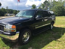 2000 GMC Yukon XL in Leesville, Louisiana