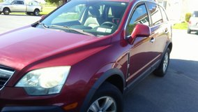 2008 Saturn Vue For Sale - $4000 (Fort Drum NY) in Fort Drum, New York