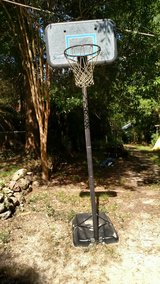 Basketball Goal, 10 ft. in Leesville, Louisiana
