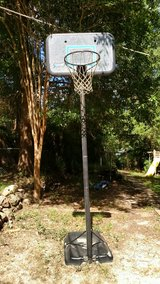 Basketball Goal, 10ft. in Fort Polk, Louisiana