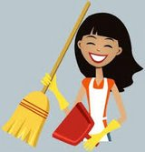 House Cleaner wanted in Camp Pendleton, California