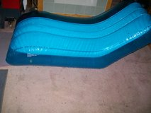 SWIMMING POOL LOUNGE inflatable raft. in Fort Eustis, Virginia