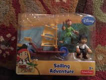 New in box pirate Jake sailing set in Chicago, Illinois