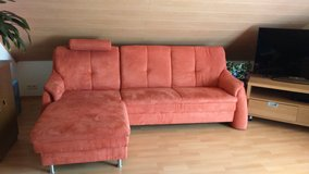 3 SET SOFA / COUCH WITH STORAGE SPACE in Stuttgart, GE