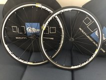 bicycles, bicycle parts, cycling shoes, Kinetic Smart Controlled trainer, wheels, wheel sets in Okinawa, Japan
