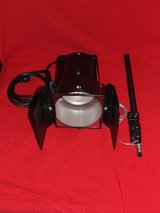Smith Victor Q60 Professional Photographic Light / Adjustable Rod in Westmont, Illinois