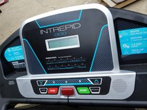 Intrepid i300 treadmill in Chicago, Illinois