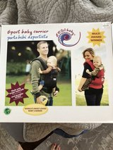 ergo baby carrier in Orland Park, Illinois