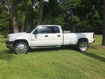 2005 Chevrolet 3500 LT duely in Cherry Point, North Carolina