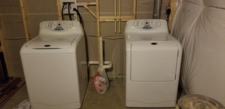Maytag washer and dryer in Quantico, Virginia