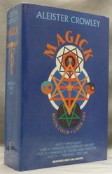 Aleister Crowley's Magick The Complete Book Four in Ramstein, Germany
