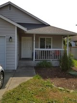 house for sale in Fort Lewis, Washington