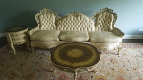 French Provincial Furniture in Plainfield, Illinois