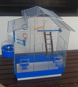 Brand New Parakeet Cage with Extras in Stuttgart, GE
