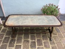 Beautiful antique shabby chic coffee table from France in Ramstein, Germany