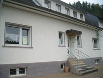 Brightly house with garden, located 7 km from airbase spangdahlem in Spangdahlem, Germany