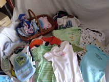 Oodles of Baby Onesies in Naperville, Illinois