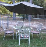 Outdoor Patio Furniture Set *REDUCED* in Kingwood, Texas