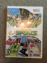 Deca Sports Wii - $8 in Orland Park, Illinois
