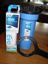 EVO RV WATER FILTER  KIT BY CAMCO, NEW FILTER in Beaufort, South Carolina