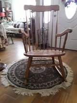 Rocking Chair-Vintage in Fairfield, California