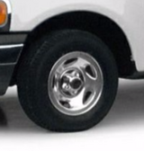 ford f-150 rims and tires in Beaufort, South Carolina