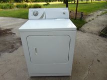 ADMIRAL by Whirlpool DRYER in Cherry Point, North Carolina